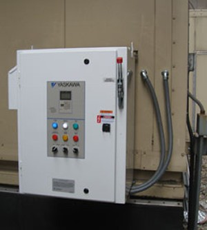 Variable Frequency Drives, Soft Starters for Sale
