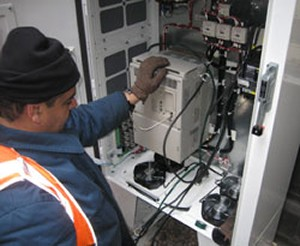 Variable Frequency Drive service and repair NY
