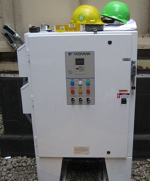 Variable Frequency Drive repair Long Island NY