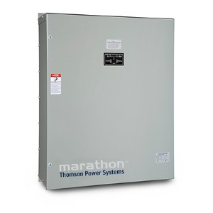 Thomson Technology Transfer Switch