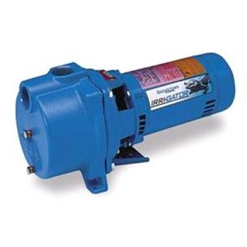 Goulds Irrigation Pumps