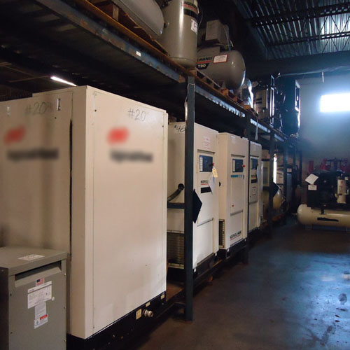 Air Compressor Rentals NY